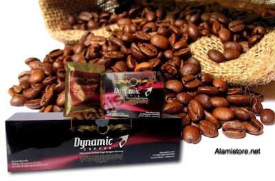 dynamic coffee