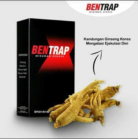 bentrap original