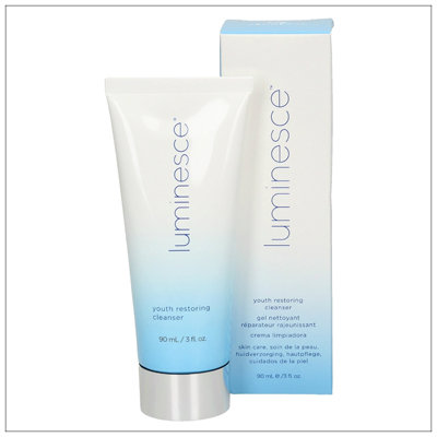 jual luminesce cleanser